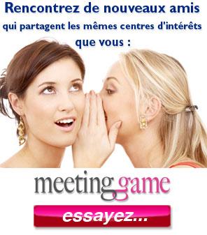rencontres affinités culturelles gratuites Saint-Martinsite rencontre classement Paris